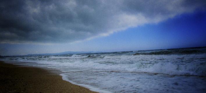 Βροχές σε αρκετές περιοχές την Πέμπτη (Φωτογραφία: EUROKINISSI/ ΓΙΩΡΓΟΣ ΚΟΝΤΑΡΙΝΗΣ)