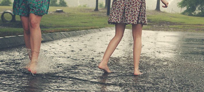 Βροχές και δροσιά την Κυριακή