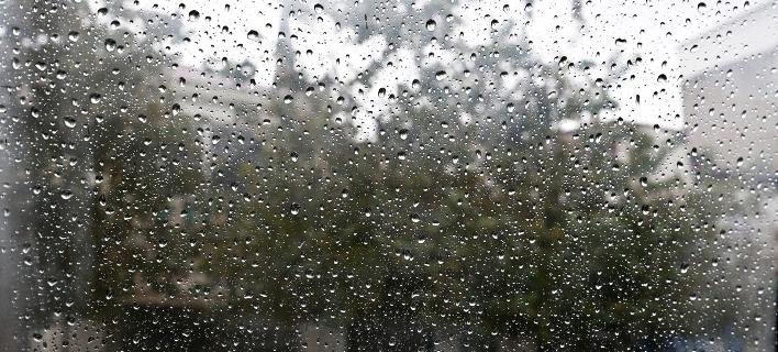 Χαλάει ο καιρός -Κυριακή με βροχές και καταιγίδες