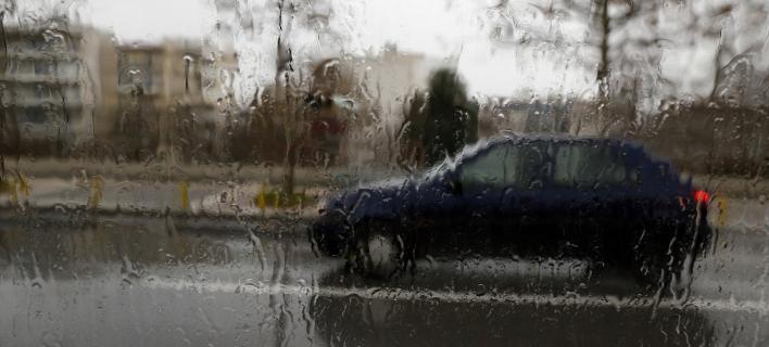 Xαλάει ο καιρός την Πέμπτη -Βροχές και καταιγίδες