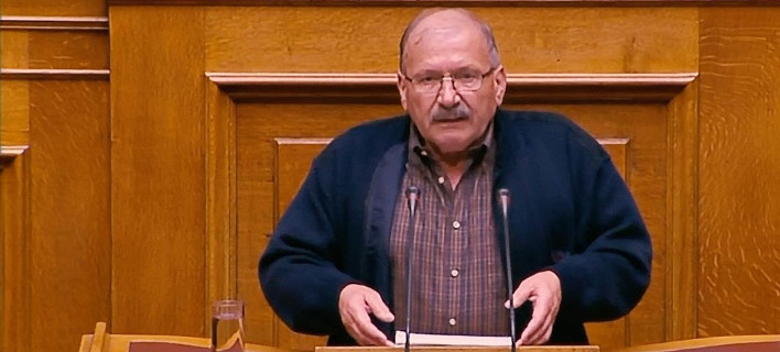 Βουλευτής του ΣΥΡΙΖΑ: «Συμμετείχα και εγώ σε εκπαιδευτικά ταξίδια που διοργάνωνε η Novartis» [ηχητικό]