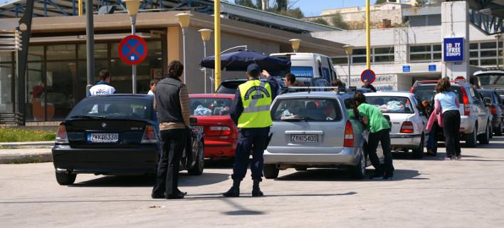 Κακαβιά: Συνέλαβαν δύο υπαλλήλους του αλβανικού ΥΠΕΞ -Είχαν χάρτες της Μεγάλης Αλβανίας