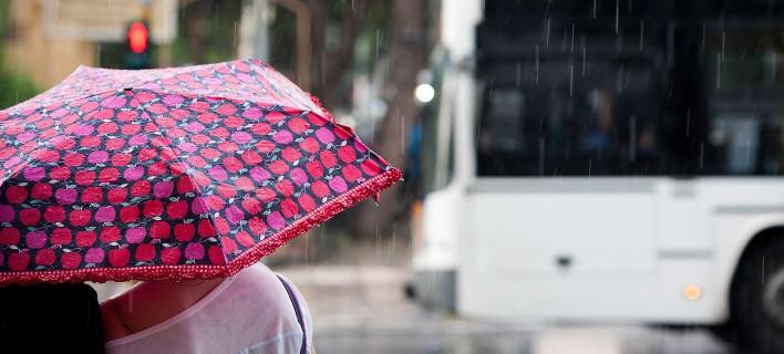 Βροχές, καταιγίδες και πτώση θερμοκρασίας το τριήμερο του Αγίου Πνεύματος