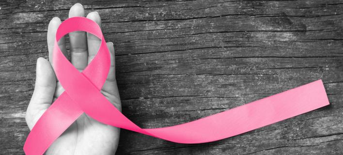 καρκίνος του μαστού/Φωτογραφία: Pixabay