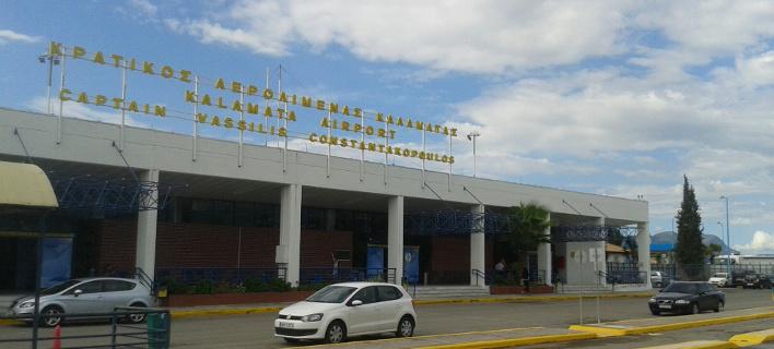 (φωτογραφία: Υπηρεσία Πολιτικής Αεροπορίας - ypa.gr)