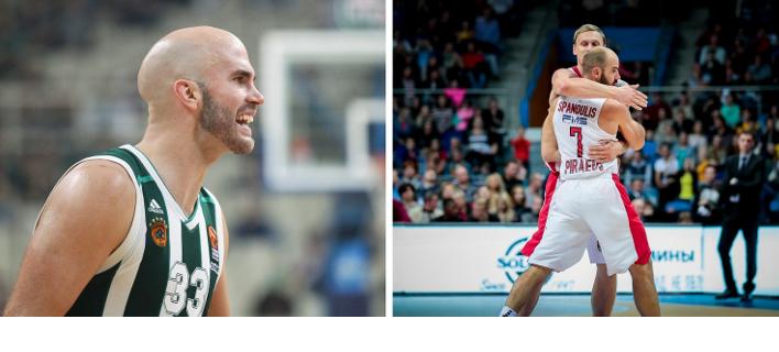 Κρίσιμα ματς για ΠΑΟ και Ολυμπιακό στην Euroleague