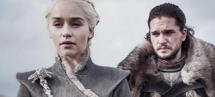 Game of Thrones (Φωτογραφία: Game of Thrones)