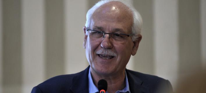 Απόστολος Καλογιάννης/ Φωτογραφία eurokinissi