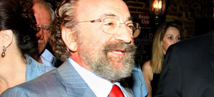 Τέλος ο Καλογρίτσας από τις άδειες -Ζήτησε παράταση για τη δόση & δεν πήρε