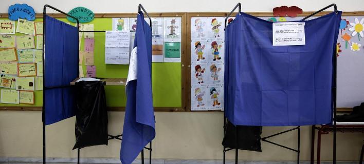 Δημοσκόπηση Marc: Προβάδισμα ΣΥΡΙΖΑ με 3,6% έναντι της ΝΔ