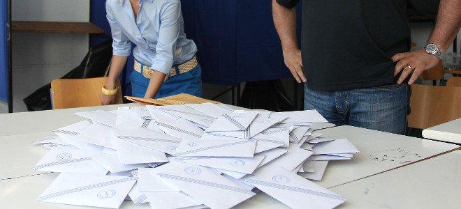 Καθαρίστρια βρήκε 11 εκλογικούς φακέλους κάτω από θρανίο -Σχηματίστηκε δικογραφί