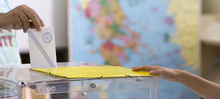 Δημοψήφισμα για το Σκοπιανό θέλει το 61% των Ελλήνων (Φωτογραφία: EUROKINISSI)