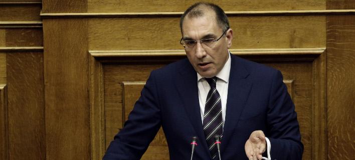 Δημήτρης Καμμένος κατά Φίλη: Απάνθρωπες οι δηλώσεις ότι δεν είναι μείζον το θέμα των δύο Ελλήνων στρατιωτικών