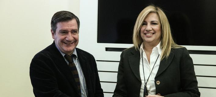 Φωτογραφία αρχείου: Nikos Libertas / SOOC