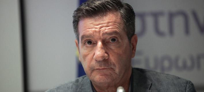 Ο Καμίνης υποψήφιος για την προεδρία της ΔΗΣΥ απέναντι στη Φώφη -Δρομολογεί την παραίτησή του από το Δήμο Αθηναίων