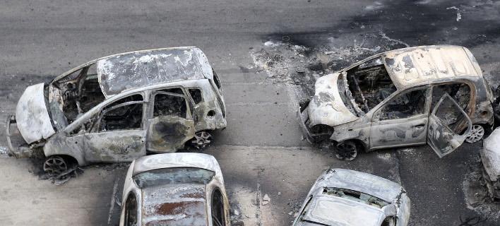 Αλαλούμ την ώρα της φωτιάς στο Μάτι -Οσα κατέγραψαν οι ασύρματοι της ΕΛ.ΑΣ.