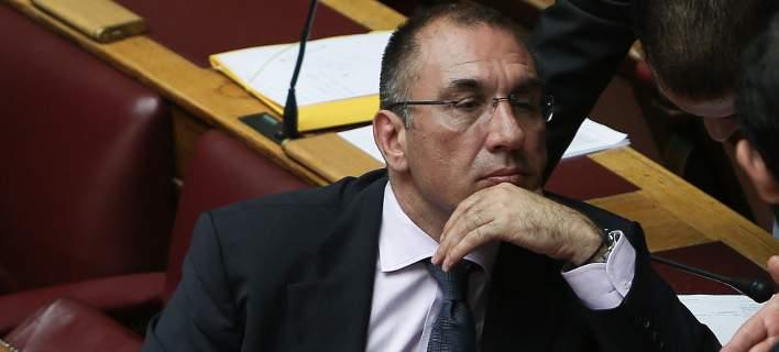 Δημήτρης Καμμένος: Δεν παραδίδω την αντιπροεδρία της Βουλής