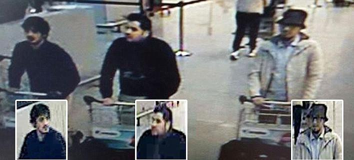 Συνελήφθη ο τρομοκράτης με το καπέλο που αιματοκύλισε τις Βρυξέλλες