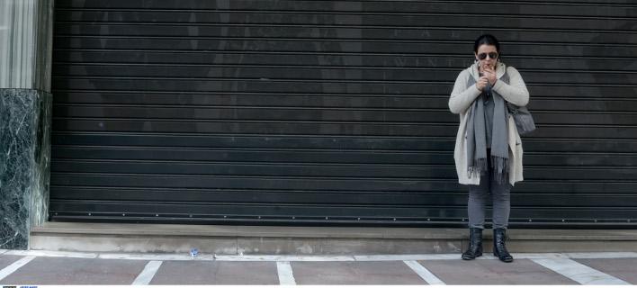 Η κρίση έκοψε το τσιγάρο στους Ελληνες -Λιγότεροι θάνατοι από αναπνευστικά προβλήματα