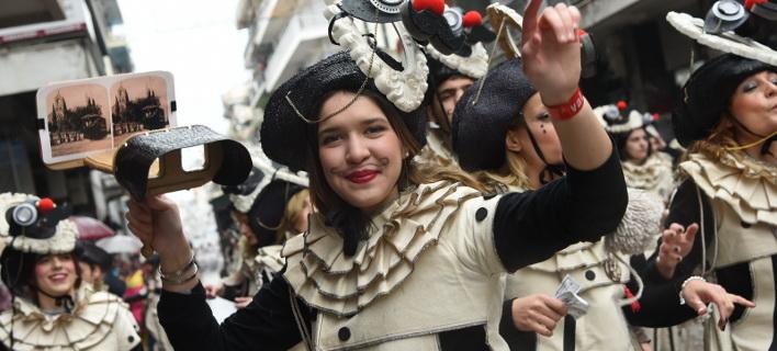 Πάτρα: Αναβάλλεται λόγω καιρού η τελετή έναρξης του καρναβαλιού
