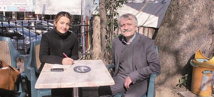 Δύο βουλευτές του ΣΥΡΙΖΑ μιλούν στη Χουριέτ: Ο φράχτης στη Θράκη θα γκρεμιστεί