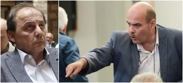 Εμφύλιος στον ΣΥΡΙΖΑ λόγω Ζάεφ -Βουλευτής ζητά να διαγραφεί ο Μιχελογιαννάκης
