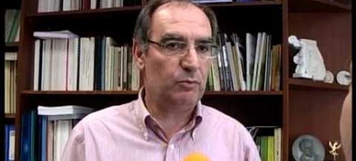 Πρύτανης Δημοκρίτειου Πανεπιστημίου: Ο Γαβρόγλου με έπαυσε και με διώκει πολιτικά