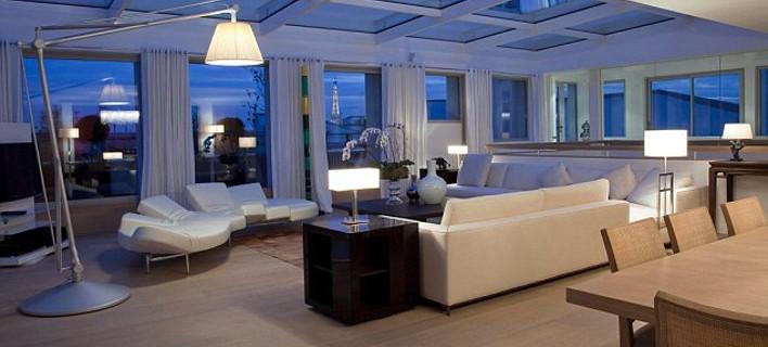 Μέσα στο πολυτελές ξενοδοχείο που λήστεψαν την Καρντάσιαν [εικόνες&βίντεο]