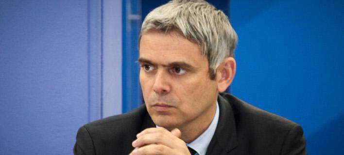 Ο Κώστας Καραγκούνης  (Φωτο: eurokinissi)