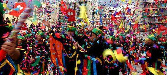 Ο δήμος Ξάνθης σας προσκαλεί στο φετινό «καρναβάλι των χρωμάτων»
