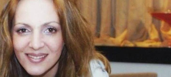 Η δημοσιογράφος-παρουσιάστρια Καρολίνα Κάλφα