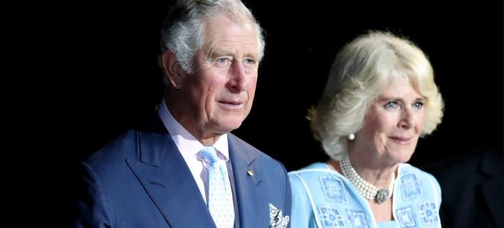 Οι 2 μη αναμενόμενες φωτό από την Ελλάδα που πόσταρε ο πρίγκιπας Κάρολος στο Twitter [εικόνες]