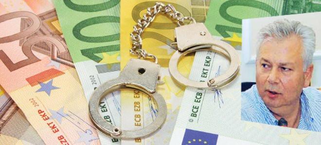 Συνελήφθη ο Γιάννης Καρούζος