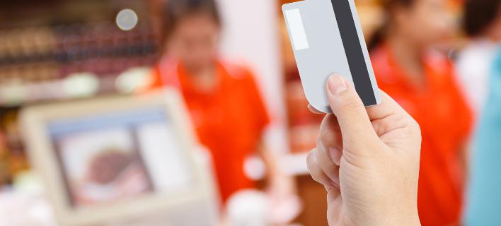 Αγορές με πιστωτικές ή χρεωστικές κάρτες/Φωτογραφία: Pixabay