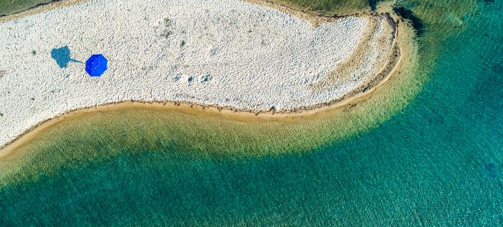 Το «Καρύδι». Φωτογραφία: Shuterstock/Ververidis Vasilis