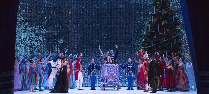 Διπλός Καρυοθραύστης αυτά τα Χριστούγεννα σε Αθήνα και Θεσσαλονίκη