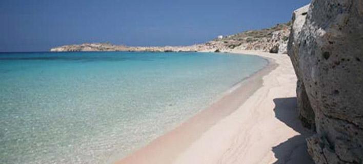 Οι Βρετανοί μας λένε ποια είναι τα 3 ελληνικά νησιά που αξίζουν την προσοχή μας [εικόνες]
