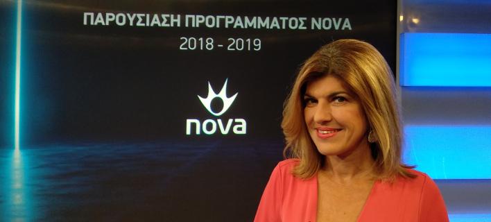 Η κα. Κατερίνα Κασκανιώτη, Pay TV Executive Director μιλά στο iefimerida.gr