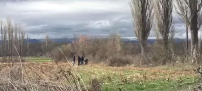 Το χρονικό της στυγερής δολοφονίας του 52χρονου ταξιτζή στην Καστοριά