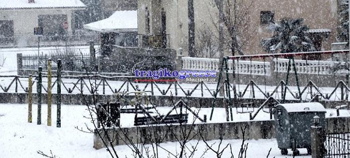 Καστοριά, φωτογραφία: http://tragikogreece.blogspot.com