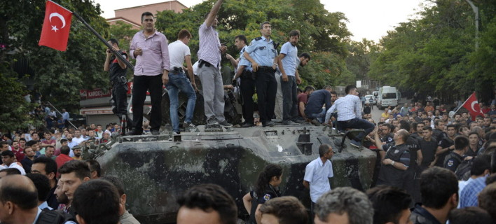 Σε κατάσταση έκτακτης ανάγκης η Τουρκία για τρεις μήνες