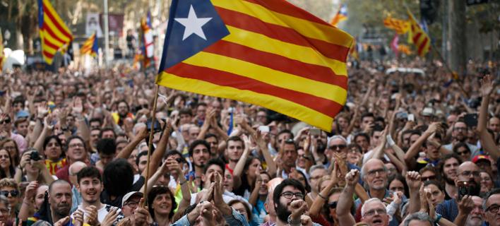 Στις κάλπες η Καταλονία στις 21 Δεκεμβρίου -Παγκόσμια ανησυχία    Π