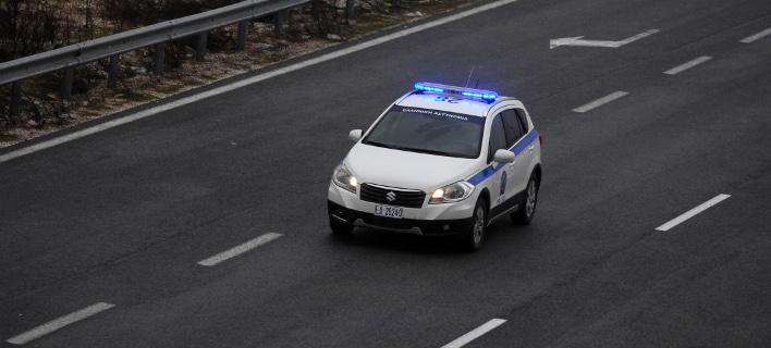 Φωτογραφία: EUROKINISSI/ΘΑΝΑΣΗΣ ΚΑΛΛΙΑΡΑΣ
