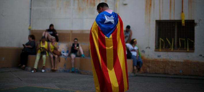 Χάκερς επιτέθηκαν σε ιστοτόπους της ισπανικής κυβέρνησης (Φωτογραφία: AP Photo/Manu Fernandez)