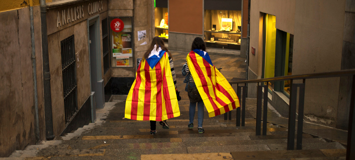 Φωτογραφία: AP Photo/Francisco Seco