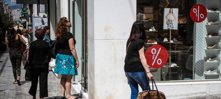 Τις σημαντικότερες αλλαγές στα δικαιώματα των καταναλωτών από το 1993 θυμίζει το ΕΚΚΕ/Φωτογραφία: Eurokinissi