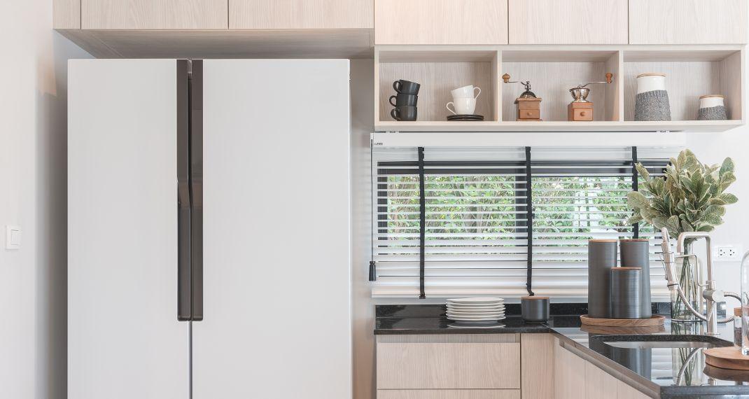 Ψυγείο, Φωτογραφία:Shutterstock