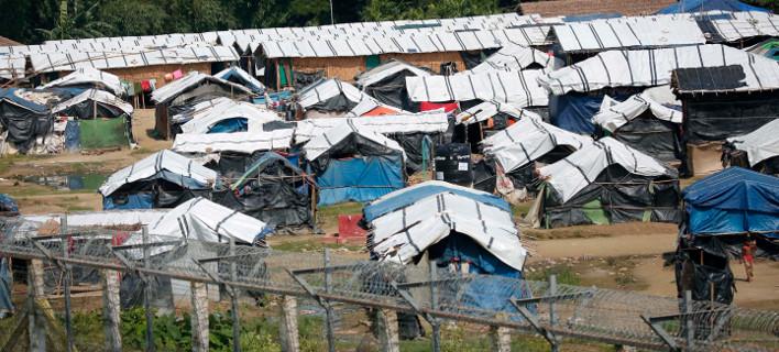 Μόσχα και Δαμασκός δημιούργησαν Κέντρο υποδοχής προσφύγων στη Συρία