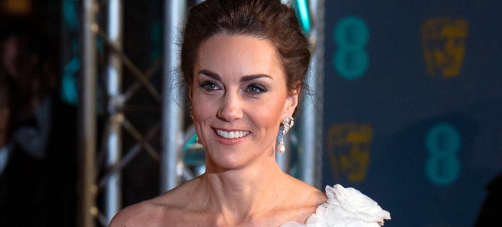 Η Kέιτ Μίντλετον στα βραβεία BAFTA/ Φωτογραφία: Splash/Ideal Image
