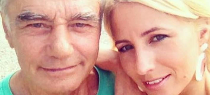 Συγκλονίζει η Κατερίνα Παπακωστοπούλου για τον χαμό του πατέρα της: «Μου έφυγε πέφτοντας από μια ελιά…»